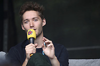 Toby Regbo at German Comic Con Dortmund Limited Edition, Dortmund, Germany - 11 Sep 2021 ***FOR USA ONLY** Credit: Action Press/MediaPunch