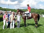 6th Mason Houghland Timber Stakes - Cornhusker