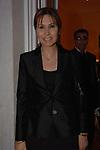 MARIA PIA SFORZA RUSPOLI<br /> FESTA RIUNIFICAZIONE  A VILLA ALMONE RESIDENZA AMBASCIATORE TEDESCO -  ROMA  OTTOBRE 2008