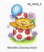 EASTER, OSTERN, PASCUA, paintings+++++,KL4569/6,#e#, EVERYDAY