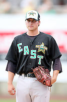 June 24, 2009: T. J. Hose of the South Bend Silver Hawks at the 2009 Midwest League All Star Game at Alliant Energy Field in Clinton, IA.  Photo by: Chris Proctor/Four Seam Images