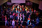 """KONFERENCE DANSEE ET BAL KONSER<br /> <br /> Chantal Loïal - Cie Difé Kako<br /> Date 19/10/2019<br /> Lieu MAC de Créteil<br /> <br /> Conférence Dansée """"De la biguine au voguing"""" 20h Petite Salle<br /> Savoir d'où l'on vient pour mieux savoir où l'on va<br /> <br /> La transmission participative est un enjeu crucial de la compagnie Difé Kako.<br /> A travers la conférence dansée, musicale chantée et dansée, les données historiques et sociales se font pratique et partage pour un alphabet vivant du métissage des danses africaines, celles d'Afrique de l'Ouest et centrale et antillaises, de la Guadeloupe et de la Martinique dans une démarche toujours contemporaine. Le sabar du Sénégal jouxte et résonne avec les rythmes malinkés, la variété congolaise ou encore le gwoka de la Guadeloupe et le Bélé de la Martinique.<br /> Avec humour et fantaisie, après un temps de présentation, le public métropolitain est invité à expérimenter cette identité créole si vivante.<br /> <br />  Bal Konser - 22h30  Piscine Dans l'esprit de la rencontre, propre à notre maison, se rejoindront pour un bal final et festif les publics des différentes salles du théâtre pour fêter ensemble cette grande journée."""