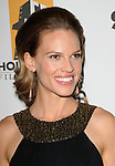 Hilary Swank at The 13th Annual Hollywood Awards Gala held at The Beverly Hilton Hotel in Beverly Hills, California on October 26,2009                                                                   Copyright 2009 DVS / RockinExposures