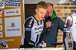 Marcel Kittel (GER) of Team Giant-Shimano, Vattenfall Cyclassics, Hamburg, Germany, 24 August 2014, Photo by Thomas van Bracht