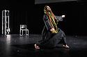 Salah el Brogy, Letting Go, Ignition Festival 2016, Rose Theatre, Kingston