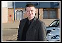 Eddie May - Resigns
