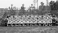 1970 CFL Allstar Team