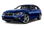 BMW 3-Series Touring Luxury Wagon 2017