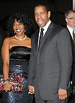 Denzel Washington & Pauletta Washington at Alcon Entertainment's L.A. Premiere of The Book of Eli held at The Chinese Theatre in Hollywood, California on January 11,2010                                                                   Copyright 2009 DVS / RockinExposures