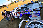 Feb 03, 2010; 4:09:06 PM; Gibsonton, FL., USA; The Lucas Oil Dirt Late Model Racing Series running The 34th Annual Dart WinterNationals at East Bay Raceway Park.  Mandatory Credit: (thesportswire.net)