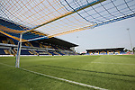 Mansfield Town open day 14/07/2013