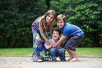 Misc - Weston Family Portraits 2013