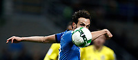 Soccer Football - 2018 World Cup Qualifications - Europe - Italy vs Sweden - San Siro, Milan, Italy - November 13, 2017 <br /> Italy's Marco Parolo in action during the FIFA World Cup 2018 qualification football match between Italy and Sweden at the San Siro Stadium in Milan on November 13, 2017.<br /> UPDATE IMAGES PRESS/Isabella Bonotto