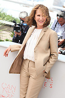 NATHALIE BAYE - PHOTOCALL OF THE FILM 'JUSTE LA FIN DU MONDE' AT THE 69TH FESTIVAL OF CANNES 2016