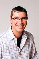 Portrait exclusif pris en 2011 de Dominique Marcotte,  president de Medicare Canada Inc. qui a ete arrete pour fraude (en 2014).<br /> <br /> <br /> PHOTO :   Agence Quebec Presse