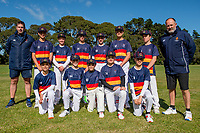 John McGlashan College. National Primary Cup boys' cricket tournament at Lincoln Domain in Christchurch, New Zealand on Wednesday, 20 November 2019. Photo: John Davidson / bwmedia.co.nz