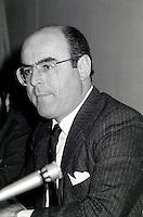 1984 File Photo - Jean-Jacques Blais