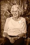 Jessie Saner at 100