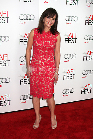 HOLLYWOOD, CA - NOVEMBER 08: Sally Field at the 'Lincoln' premiere during the 2012 AFI FEST at Grauman's Chinese Theatre on November 8, 2012 in Hollywood, California. Credit: mpi21/MediaPunch Inc.