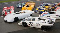 2007 Rennsport Reunion, Daytona