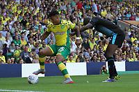 Norwich City vs West Bromwich Albion 11-08-18