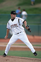 September 6 2009:  Colin Lynch of the Lake Elsinore Storm during game against the San Jose Giants at The Diamond in Lake Elsinore,CA.  Photo by Larry Goren/Four Seam Images