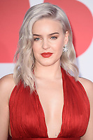 Anne Marie<br /> arriving for the BRIT Awards 2018 at the O2 Arena, Greenwich, Leicester Square, London<br /> <br /> ©Ash Knotek  D3383  21/02/2018<br /> <br /> *photos for editorial use only in connection with the BRITs*