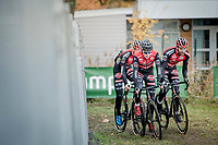 Elite Men's Race<br /> UCI cyclocross WorldCup - Koksijde (Belgium)<br /> <br /> ©kramon