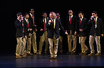 NC State Men's A Cappela Group. Cary Ballet Company's 16th Annual Spring Gala, 2 PM Saturday, 16 March 2013, Cary Arts Center.