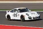 Fraser Wellon (89) in action during the Continental Tire Challenge race at the Circuit of the Americas race track in Austin,Texas...