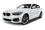 BMW 1-Series M Sport Ultimate Hatchback 2018