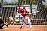 14U DBAT Elite - Jordan 14u v Dukes Baseball National