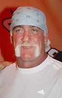 Hulk Hogan<br /> 2004<br /> Photo By JR Davis/CelebrityArchaeology.com