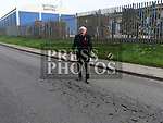 Tom Roes Point Dangerous Road Surface