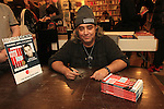Stephen Adly Guirgis, Ellen Burstyn, Bobby Cannavale and Paola Lazaro-Munoz at Drama Bookshop 4/5/16