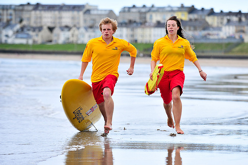 RNLI lifeguards will provide a full-time daily patrol on 11 beaches in what is anticipated to be one of the charity's busiest seasons yet.