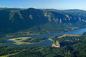 Beacon Rock Collumbia River George