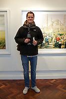 Tom Craig Bigger Picture Tatler