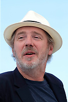 """CANNES, FRANCE - JULY 13: Arnaud Desplechin attends the """"Tromperie"""" photocall during the 74th annual Cannes Film Festival on July 13, 2021 in Cannes, France. <br /> CAP/GOL<br /> ©GOL/Capital Pictures"""