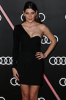 LOS ANGELES, CA - JANUARY 09: Meredith Pyle at the Audi Golden Globe Awards 2014 Cocktail Party held at Cecconi's Restaurant on January 9, 2014 in Los Angeles, California. (Photo by Xavier Collin/Celebrity Monitor)