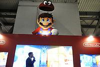 - Milan Games Week 2017 alla Fiera di Milano Rho, la più importante manifestazione italiana per l'industria dei videogiochi.<br /> <br /> - Milan Games Week 2017 at Fiera di Milano Rho, the most important Italian event for the videogames industry.