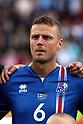 Soccer : FIFA World Cup 2018 European Qualifying : Finland v Iceland