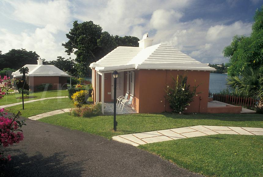 resort, hotel, Bermuda, accommodations, Smith's Parish, Cottages at Palmetto Hotel in Flatt's in Smith's Parish in Flatts in Bermuda.