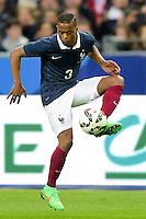 Patrice Evra (Fra) <br /> Parigi 26-03-2015 Stade De France Calcio Football 2014/2015 Amichevole Francia Brasile <br /> Foto Panoramic / Insidefoto
