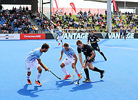 200301 Pro League Men's Hockey - NZ Black Sticks v Argentina
