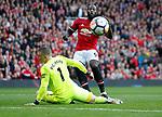 17.09.2017 Manchester United v Everton