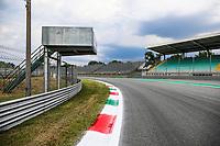 Track Monza