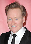 Conan O'Brien at The MusiCares® 2013 Person Of The Year Tribute held at The Los Angeles Convention Center, West Hall in Los Angeles, California on February 08,2013                                                                   Copyright 2013 Hollywood Press Agency