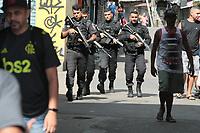 19/10/2020 - POLÍCIA REALIZA OPERAÇÃO NO JACAREZINHO