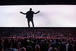 u2 performs at T-Mobile Arena - Las Vegas - May 11, 2018 - Photo by : Al Powers, @powersimagery for T-Mobile Arena